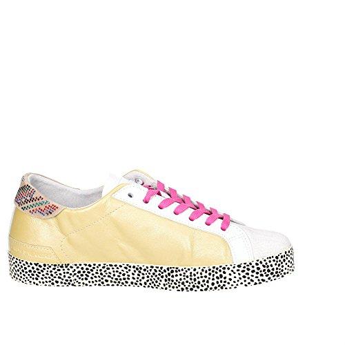 Hill E Sneakers D Donna 22E LOW A Bassa Oro T tEwwqpg
