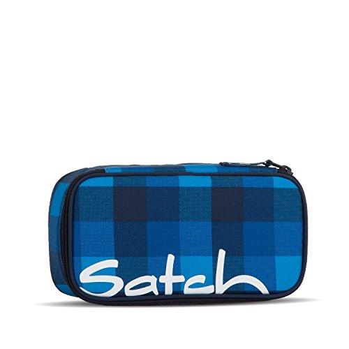 Preisvergleich Produktbild Satch sat-bsc-001–9q7–Etui, Unisex, blau