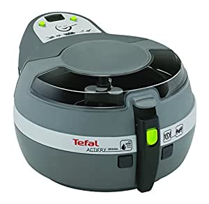 Tefal ActiFry Low Fat Fryer, 1.2 kg - Grey