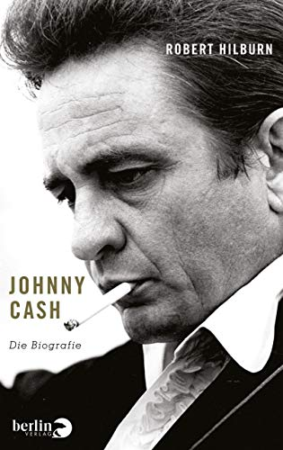 Johnny Cash: Die Biographie
