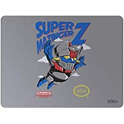 Alfombrilla de ratón Super Mazinger z - Alfombrilla Perfecta para tu Estudio, Oficina o habitación