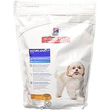 science plan canine mature adult taglia mini active longevity mangime secco gusto pollo kg.1