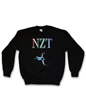 Urban Backwoods NZT SWEATSHIRT – The NZT-48 48 Dark Limitless Fields Taglie S – 3XL