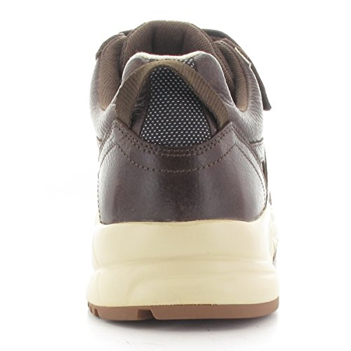 à ville lacets Motus Marron HML pour Chaussures femme de FwqZOIS