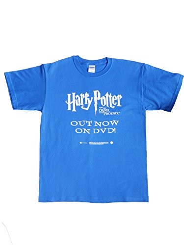 Harry Potter and the order of the Phoenix promo T shirt