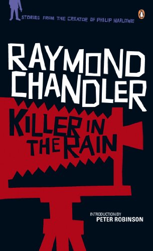 Killer in the Rain (Phillip Marlowe)