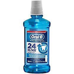 Oral-B Pro-Expert Protección Profesional Enjuague Bucal - 500 ml