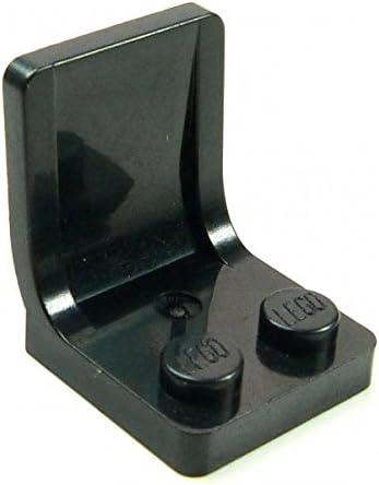 5 x Lego Sièges Noir Siège Chaise Chaise Chaise Brick Ferroviaire Avion Voiture Chaises avec dossier 4079 B63 | Grand Assortiment  6f713c