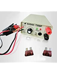 Angel Sport à ultrasons Inverter 735MP Pêche Machine électrique poissons Fishing Machine Canne à pêche 12V