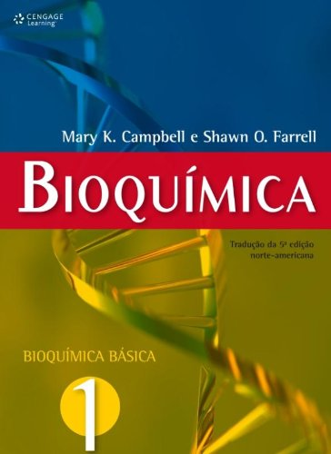 BIOQUIMICA - BASICO - VOL. 1