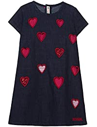 Amazon.fr   Desigual - Robes   Fille   Vêtements 94af62ae2bb0