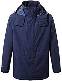 Craghoppers da uomo Ashton in Gore-Tex, Uomo, Ashton Gore-Tex, Blue Navy, S