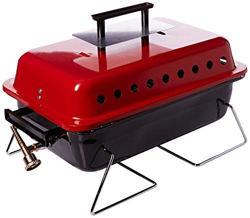 Gas-Grill Yellowstone, tragbar, unisex, Portable BBQ, Mehrfarbig (Tragbare Gas-grill Outdoor)