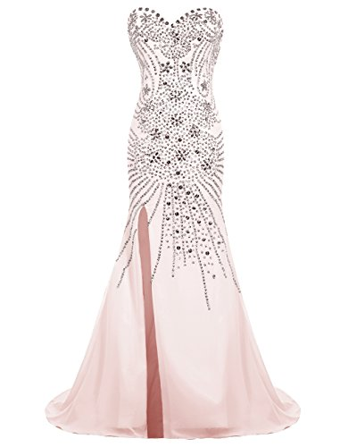 dresstells-long-chiffon-sweetheart-prom-dress-with-beading-split-front-wedding-dress-maxi-dress