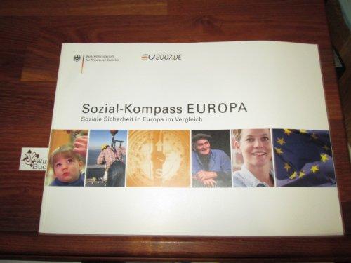 Sozial-Kompass Europa 2007 Soziale Sicherheit in Europa im Vergleich