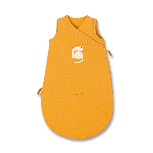 baby-boum-sacco-nanna-in-spugna-arancione-rolex-0-3-mesi