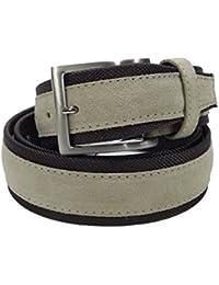 2273e2bb4c78 Amazon.it  cinture pelle - INTARSI   Cinture   Accessori  Abbigliamento