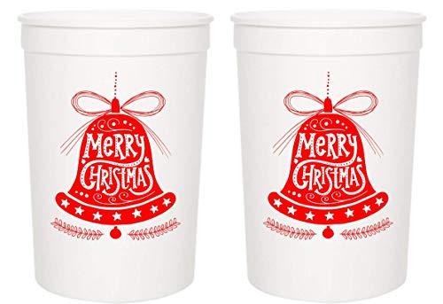Weihnachts-Partybecher -