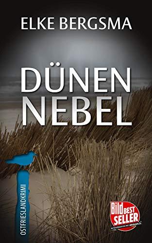 Dünennebel - Ostfrieslandkrimi (Büttner und Hasenkrug ermitteln 22) -