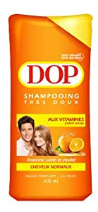 Dop Shampooing Vitamines Lot de 3 x 400 ml