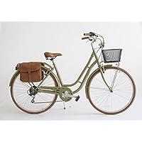 Via Veneto Fahrrad Nostalgia Damen Made in Italy
