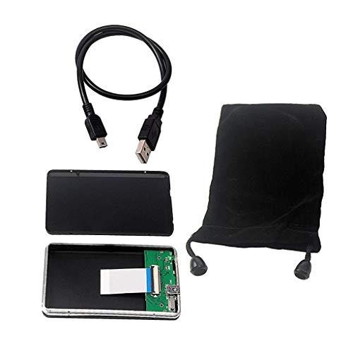 Huacaili Disco Duro Accesorios USB 2.0 1.8inch CE