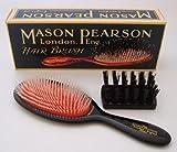 Mason Pearson Brushes Nylon Universal NU2Black by Mason Pearson