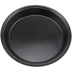 Okay Round Cake Pan, 24cm, Black
