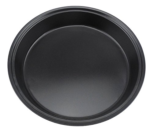 Okay Round Cake Pan, 24cm, Black