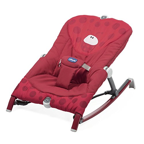Chicco Wippe Pocket Relax, ladybug