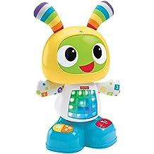 Fisher Price - Robot Robi (Mattel CGV50)