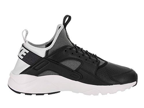 Nike Pro Combat Hypercool 2.0 Maillot de compression sans manches pour homme Noir