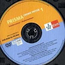 Prisma Physik/Chemie, Ausgabe Niedersachsen : 5./6. Schuljahr, Schülertrainer, DVD-ROM