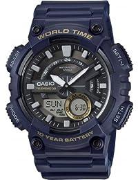 Reloj Casio para Hombre AEQ-110W-2AVEF