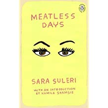 Meatless Days (Penguin Women Writers)