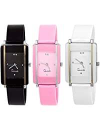 Girl Watch / Watch For Woman / Ladies Watch / Watches For Girls / Classic Watches For Women / Kids Watch For Girls...