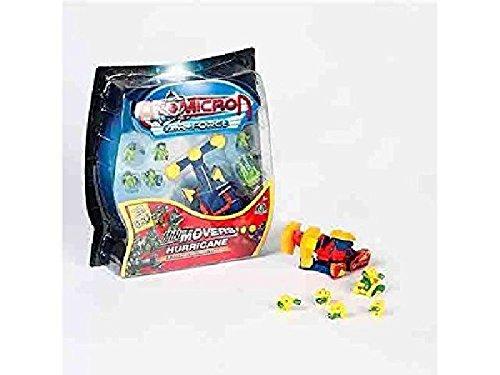 Giochi Preziosi Atomicron - Mini Movers