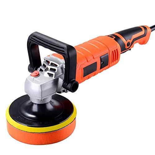 S-tubit 1580 Watt 220 V Grinder Mini Poliermaschine Auto Polierer Schleifmaschine Orbit Polish Einstellbare Wachsen Elektrowerkzeuge Geschwindigkeit Schleifen comfortable -