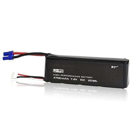 Hubsan H501S H501A H501M Drone Batterie Rechargeable
