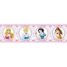 Suchergebnis auf Amazon.de für: Minnie Mouse - Bordüre ...