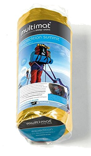 Summit 25/38XL SI Expedition – Gold/Black
