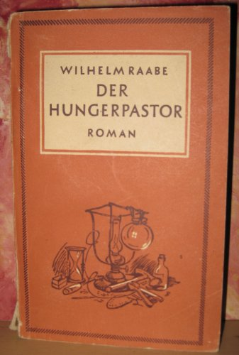 Der Hungerpastor, Die Bücher des Frontarbeiters Band 7