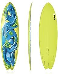 Surfboard TORQ Epoxy 6.3 Pescado Crowns LTD