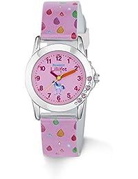 Prinzessin Lillifee Mädchen-Armbanduhr 2013223