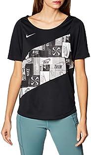Nike Women's Icnclsh Short Sleeve Pr T-S