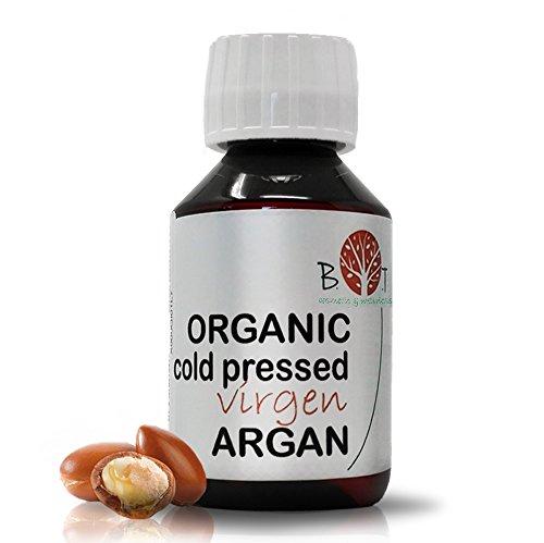 B.O.T Cosmetic & Wellness Arganöl BIO – das exklusivste Öl der Welt für Haut und Haare nativ kaltgepresst