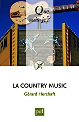 La country music