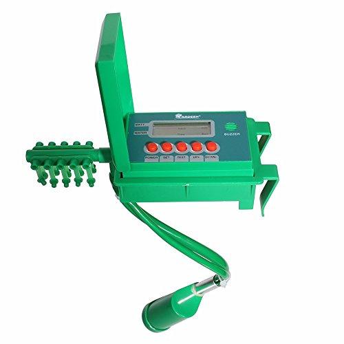 Aqualin Automatische Micro Home Tropfbewässerung Bewässerung Kits System Sprinkler mit Smart Controller