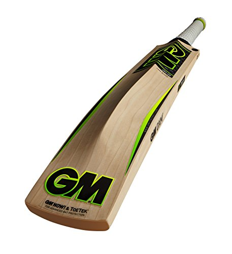 GM Zelos L555 DXM Original Fledermaus, unisex, Zelos L555 DXM Original, - Gm Cricket-fledermäuse