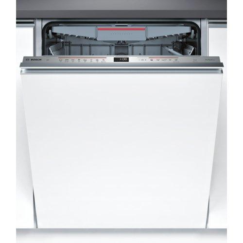 Bosch Serie 6vollständig integriertes smv68mx04e 14places A + + + Spülmaschine–Geschirrspülmaschinen (komplett integriert, Full Size (60cm), Edelstahl, 1,75m, 1,65m, 1,9m)